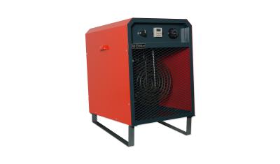 Calefactores Albin Trotter Industrial