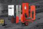 Allbin Trotter Industrial en Expomin 2018